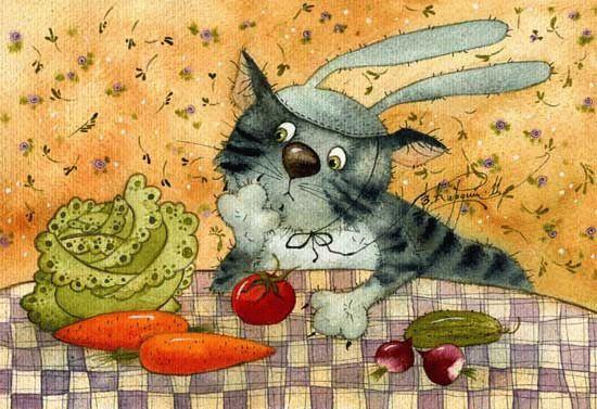 Фальшивый заяц