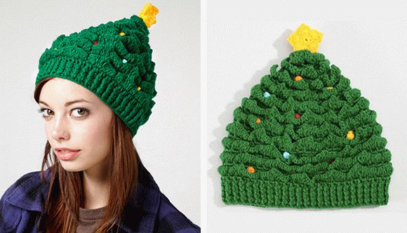 Christmas-Tree-Hat