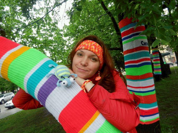 Светлана Maj-ja Цветкова