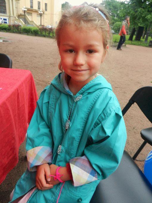 мастер-классы по вязанию для детей