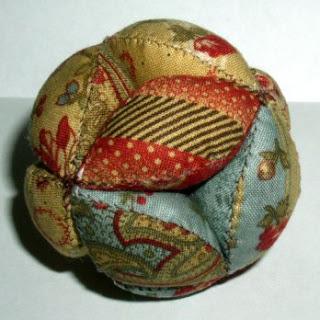 мячик амишей