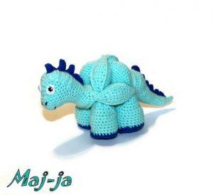 игрушка динозаврик купить